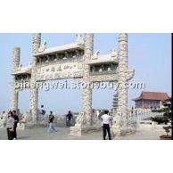 欧式壁炉|汉白玉旗杆座升旗台|汉白玉雕刻|大理石雕刻|汉白玉风水球