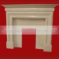 大理石壁炉架 欧式壁炉架 特价壁炉 壁炉3