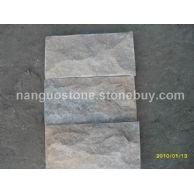 黄石英(粉红玉)蘑菇石