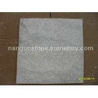 水晶白蘑菇石