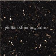 大量供应印度黑金砂1cm薄板
