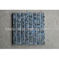 皇家蓝石材,防滑地板