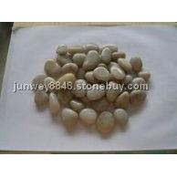 特级白色鹅卵石