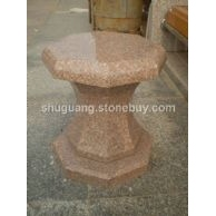 92花岗岩 石桌 石凳 石椅