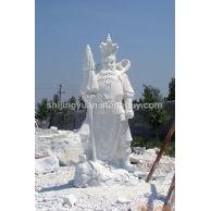 佛像雕塑四大天王