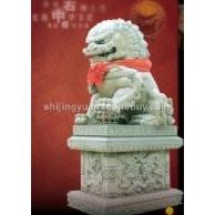 吉祥北京狮