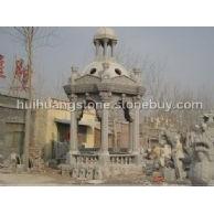 石雕艺术、路沿石、圆柱、石工艺品、石牌坊、浮雕牌坊、石亭子、石栏杆、园林 寺庙石塔 广场工程