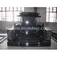 高级中国式墓碑