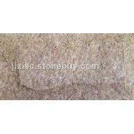 白木纹蘑菇石