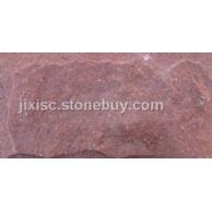 高粱红蘑菇石