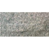 牡丹红蘑菇石