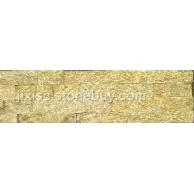 黄木纹4条文化石