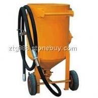加压移动式喷砂机、开放式喷砂机、喷砂罐