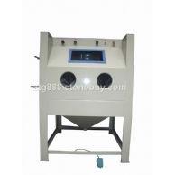中山百德喷砂机-自动喷砂机,喷砂机械,喷砂设备,喷砂加工