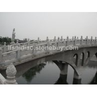 石雕桥栏杆,石栏杆,桥栏杆