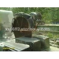HQJ-2200多功能锯石机