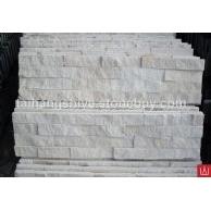 白砂岩文化石