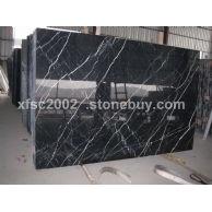 本厂所生产的黑白根大板及条板底色好,光度好,色差小,完全能达到出口标准