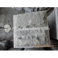654芝麻黑蘑菇石,芝麻灰蘑菇石