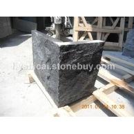 长期专业供应g654芝麻黑自然面 芝麻灰 G641乔治亚灰 芝麻白.黄锈石
