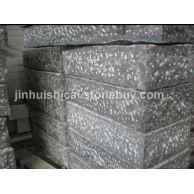 漳浦黑自然面,工程板,广场石,路沿石,小方块,条石