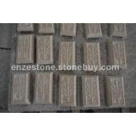 帝国米黄 石材异形加工
