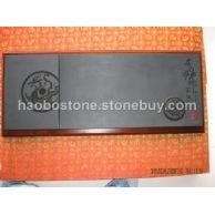 石制茶盘 石雕 石雕工艺品 石制水果盘