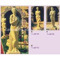 北京特石(precast)——印象石(caststone) 人造石材 建筑材料 新型建材
