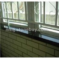 蒙古黑窗台板