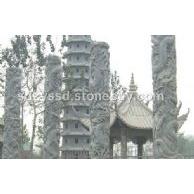 山东嘉祥紫云山传统石雕艺术 展现独特的魅力