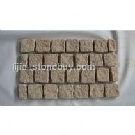 G682滾石方形網貼