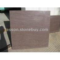 大量供应紫檀木纹(山水纹)砂岩