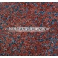 进口印度红石材