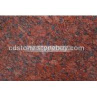 水头印度红石材