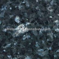 挪威蓝珍珠花岗岩石材台面板