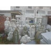 出售石雕制品