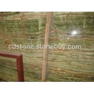 竹节玉大理石