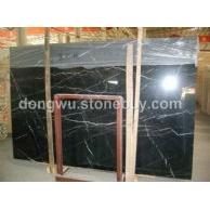 供應:黑白根大理石 黑色大理石 大理石廠家 天然大理石 大理石出口