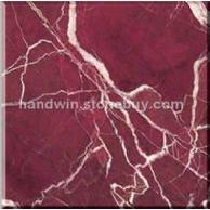 紫罗红,进口大理石