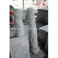 芝麻黑/青石工艺雕刻品