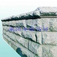 蘑菇石石材