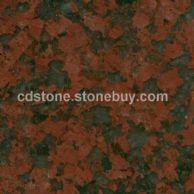 南非红石材工程板