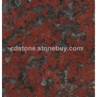 水头南非红石材