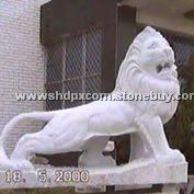 江西星子花岗石石狮子人物雕像石桌石椅工程料15070259187