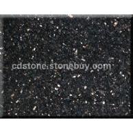 黑金沙石材进口