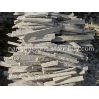 白砂岩条石