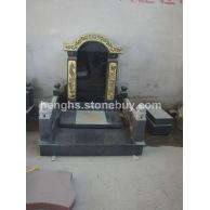 国内墓碑传统墓碑