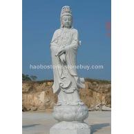 供应观音雕刻 石雕 佛像雕刻 寺庙雕刻 人物雕刻 圆雕