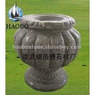 花钵 花盆 园林雕刻 石雕