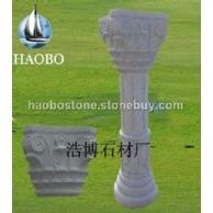 罗马柱 石柱 石雕 广场建筑